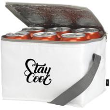 Køletaske - velegnet til sixpack dåser -