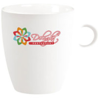 Kaffekrus - drikkekrus  -  4 farver - Hot Price tilbud