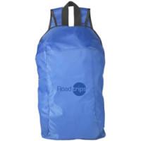 Rygsæk - foldaway rygsæk