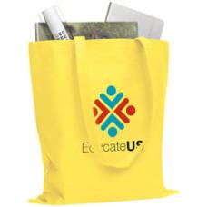 Shopper - indkøbsnet - billig bærepose - 16 farver