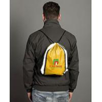 Skoposer - minirygsække - sportspose - med 2 lodrette refleksbånd