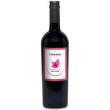 Logovin - reklamevin med egen etiket eller direkte tryk