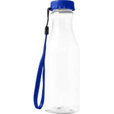 Vandflasker - med logo