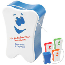 Tandtråd - Smiley tåndtråd