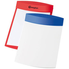 Clipboard- skriveunderlag- skriveplade - flere farver
