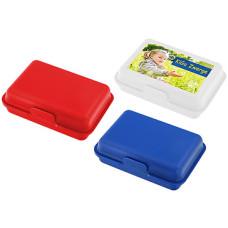 Madkasse - snackboks og lunchbox el. smørboks