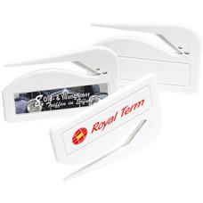 Brevåbner - papirskærer - 2 modeller