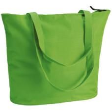 Indkøbsnet - strandtaske