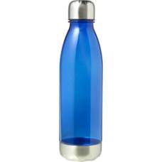 Drikkedunk -vandflaske fås i  4 farver