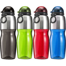 Drikkedunk - billige sportsflasker og vandflasker med tryk
