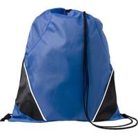 Skoposer - minirygsæk - rygpose - med flot kontrastfarve