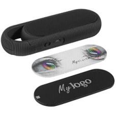 Bluetooth højtaler-  med handy karabinophæng