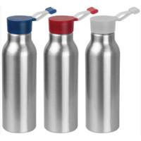 Drikkedunk - vandflasker - med logo - elegante alu vandflasker
