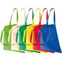 Bæreposer - shopper i let kunststof