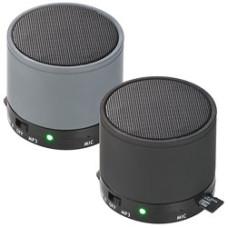 Bluetooth højtaler - trådløs mini højtaler med logo