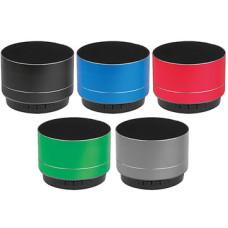 Bluetooth højtaler - - 5 farver