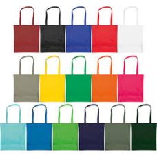 Bærepose - indkøbsnet- billig all-round pose
