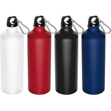 Drikkedunk - vandflaske - aluminiums sportsflasker