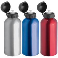 Drikkedunk - vandflaske - aluminium sportsflaske