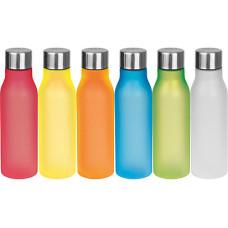 Drikkedunk - vandflaske -  med logo