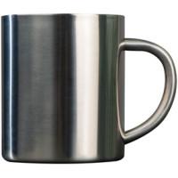 Kaffekrus - stål kaffekrus