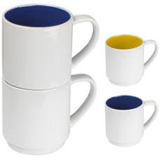 Kaffekrus - drikkekrus med logo - keramik krus