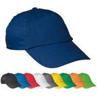 Kasket - caps - med logo - kampagnetilbud