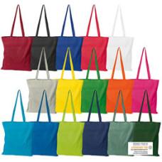 Muleposer - skulderpose med lange stropper
