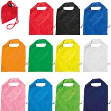 Shopper - foldbare indkøbsnet