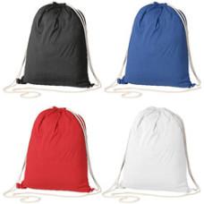 Skoposer -minirygsække - sportspose -miljøvenligt økotex bomuld