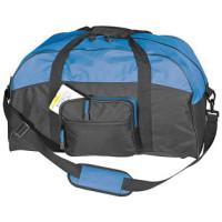 Sportstaske - weekendtaske - rejsetaske -stor rummelig taske