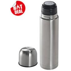 Termoflaske med logo - Hot Deal Tilbud