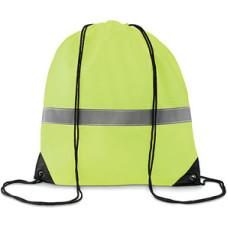 Skoposer - minirygsække - sportspose - med  bred refleksstribe