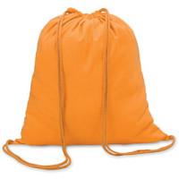 Skoposer  - minirygsække - rygpose -  i farvet bomuld