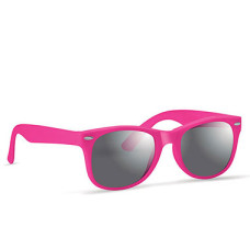 Solbriller - med logo - 8 trendy farver