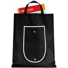 Shopper - indkøbsposer - foldbar som pung