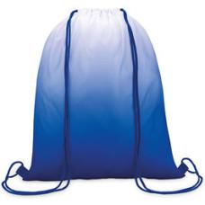 Skoposer - minirygsække - sportspose - med graduerede farver