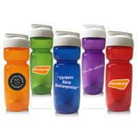 HIT drikkedunk - med logo- 5 farver