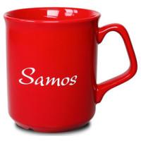 KaffeKrus  - drikkekrus - Samos reklamekrus