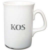 Kaffekrus - Kos stentøjskrus