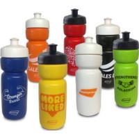 Drikkedunk - vandflaske med tryk- Hit Soft vandflaske