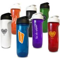 Drikkedunk - Kick vandflaske med logo