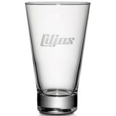 Vandglas - drikkeglas med logo- Shetland reklameglas