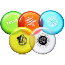 Frisbee - med logo