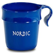 Plastikkrus - Nordic kaffekrus