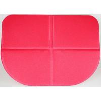 Siddehynde - med tryk - let og handy foldbar lommemodel