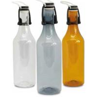 Drikkedunk - Retro vandflaske i 3 farver