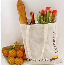 Mulepose - økologiske muleposer - med korte eller lange stropper