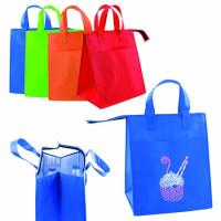 Køletaske -  med logo - Shopper med køl