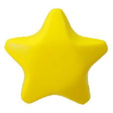 Anti Stress stjerne -  med logo